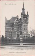 Boechout Bouchout Lez Anvers (In Zeer Goede Staat) Kasteel Chateau De Mr Oscar Van Der Molen Hermans Nr. 54 - Boechout