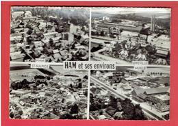 HAM 1983 EPPEVILLE SAINT SULPICE MUILLE CARTE EN BON ETAT - Ham