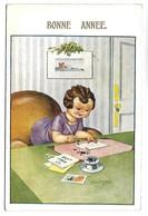Bonne Année.. - Illustrateur Donald Mc GILL - Mc Gill, Donald