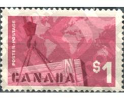 Ref. 129835 * MNH * - CANADA. 1963. EXPORT . EXPORTACION - 1952-.... Règne D'Elizabeth II