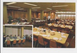 AJ31 Dining Room, Watch Tower House, London - London
