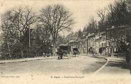 Agen Faubourg Rouquet Attelages RV - Agen