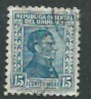 Uruguay   - Yvert N° 352 Oblitéré   -  Ava 21903 - Uruguay