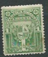 Uruguay   - Yvert N° 75 (*)   -  Ava 21911 - Uruguay