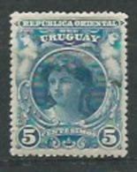 Uruguay   - Yvert N° 154 *    -  Ava 21913 - Uruguay