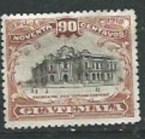 Guatemala   Yvert N° 165 (*)   - Ava 21923 - Guatemala