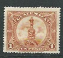 Guatemala   Yvert N° 209 (*)   - Ava 21925 - Guatemala
