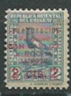 Uruguay Yvert N°   340   *  - Ava 21936 - Uruguay