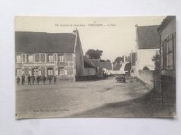 Eperlecques, Environs De Saint-Omer, La Place, 1910 - Saint Omer