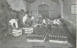 03 , ST YORRE , Sources St Louis , Salle D'emballage , * CF 366 91 - Autres Communes