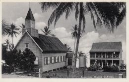 AK -Österreichische  Kapuziner - Mission In Afrika - Ansichtskarten