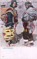"""Peru  - Cuzco - """" Indios Peruanos """" - Peru"""