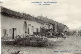 54 Environs De Toul Pittoresque - GYE (118 Hab. !) - LA LAITERIE - Très Animée - France