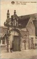 LIERRE-LIER - Oude Voorpoort Van 't Beginhof - Uitg. : Aug. Van Dyck, Lier - Lier