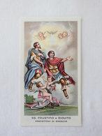 SANTINO ED.G.MI. 288 - Images Religieuses