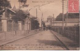 ERMONT RUE DE LA REPUBLIQUE - Ermont