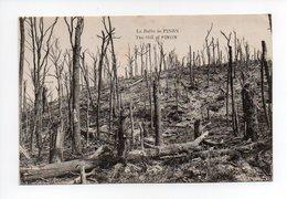 Guerre 1914-18: Chemin Des Dames, Pinon, La Butte De Pinon (18-2369) - Oorlog 1914-18
