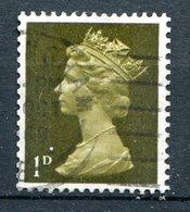 ELIZABETH II  Type Machin  N° YT  472  (2) - 1952-.... (Elizabeth II)