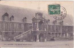 CPA - 119. ROUEN La Haute Vieille Tour - Rouen