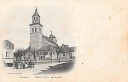 LOURDES - ( 65 ) - Vielle Eglise - Lourdes