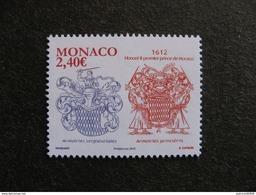 Monaco:  TB N°2843 , Neuf XX . - Neufs
