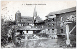 08 - GRANDPRE - Le Vieux Moulin - Other Municipalities