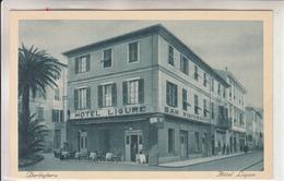 Bordighera-Hotel Ligure- .-Integra E Originale 100%an1 - Imperia