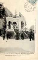 52 CHAUMONT - Le Palais D'Hérode - Reposoir Rue Pasteur - Souvenir Du Grand Pardon 24 Juin 1906 - Très Animée - Chaumont