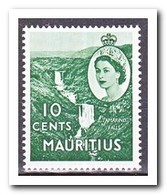 Mauritius 1963, Postfris MNH, Red Cross - Maurice (1968-...)