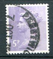 ELIZABETH II  Type Machin  N° YT  613 (1) - 1952-.... (Elizabeth II)