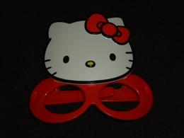 MAC042 / Lunette Hello Kitty / Mc Donalds SAMIO / 2015 - Théatre & Déguisements