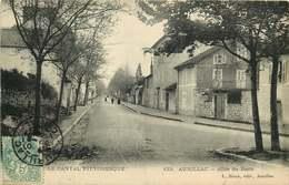 CANTAL AURILLAC  Allée Du Barra - Aurillac