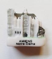Fève Amiens Notre Dame - Regions