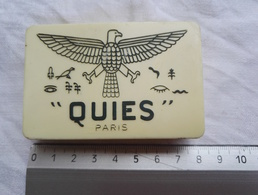 Boite  Ancienne Quies - Boxes