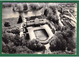 61 - LONGNY-au-PERCHE - Le Château - Longny Au Perche