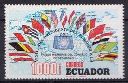 Ecuador MNH Stamp - Stamps