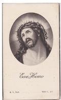 Doodsprentjes (7685) Mullem - Huise - DEVENIJNS / VAN RECKEM 1877 - 1943 - Images Religieuses