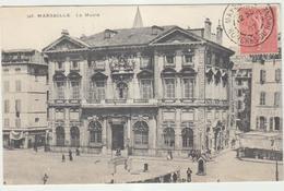 13 Marseille  La Mairie - Canebière, Centro
