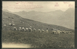 ANDORRA -  1005.- VALLES D'ANDORRE  LABOUCHE (H.5) - Andorra