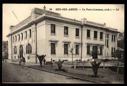SIDI BEL ABBES - La Poste - Sidi-bel-Abbès