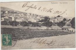 13  Puyloubier Vue Generale - France