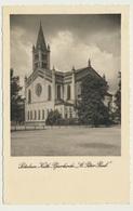 AK   Potsdam Pfarrkirche 1938 - Potsdam