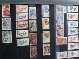 Joli Lot De Colonies Francaises - Collections (en Albums)