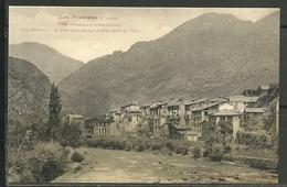 ANDORRA -  1048.- VALLES D'ANDORRE  LABOUCHE(H.45) - Andorra