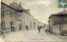 51 DOMMARTIN-SUR-YÈVRE (188 Hab.) - Animée - EN L'ÉTAT - France