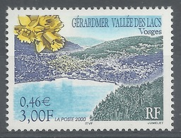 France, Gérardmer (Vosges), 2000 MNH VF - France