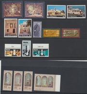 Malte - Malta 1980 Année Complète    *** MNH - Malte