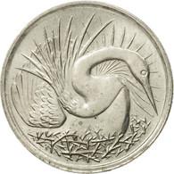 Monnaie, Singapour, 5 Cents, 1981, Singapore Mint, TTB+, Copper-nickel, KM:2 - Singapour