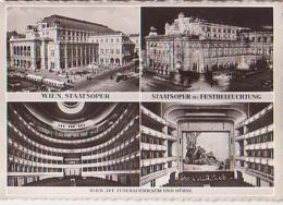 Wien    H453        ( 4 Blick ) - Château De Schönbrunn