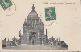 PIBRAC  Basilique Ste Germaine - Pibrac
